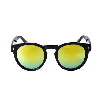 okuliare slnečné MEATFLY - POMPEI - A - 4/17/55 - Black, MEATFLY