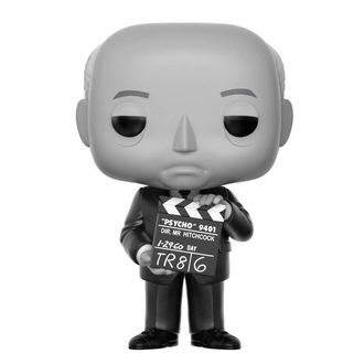 figúrka Alfred Hitchcock - POP!, POP