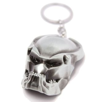 kľúčenka (prívesok) ALIEN'S HEAD - METAL - LEGEND, LEGEND, Alien - Vetřelec
