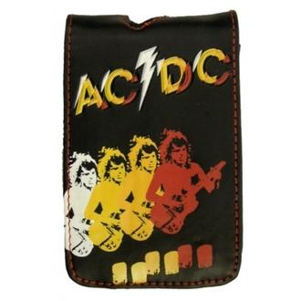 púzdro na MP3 prehrávač BIOWORLD AC-DC 1, BIOWORLD, AC-DC
