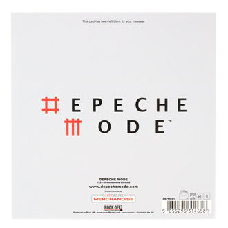 prianie Depeche Mode - ROCK OFF, ROCK OFF, Depeche Mode