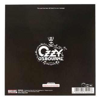 prianie Ozzy Osbourne - ROCK OFF, ROCK OFF, Ozzy Osbourne