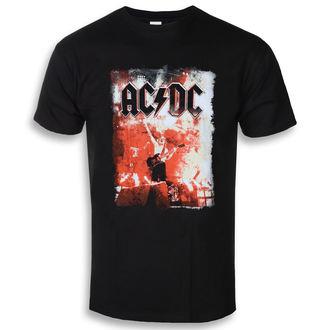 tričko pánske AC/DC - Live Canons - ROCK OFF, ROCK OFF, AC-DC