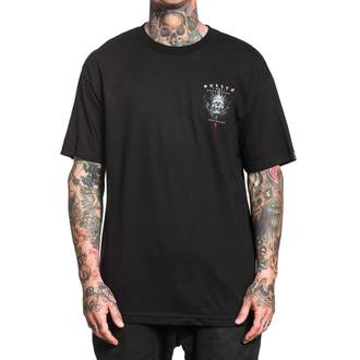 tričko pánske SULLEN - DUFFY PRIDE - BLACK, SULLEN