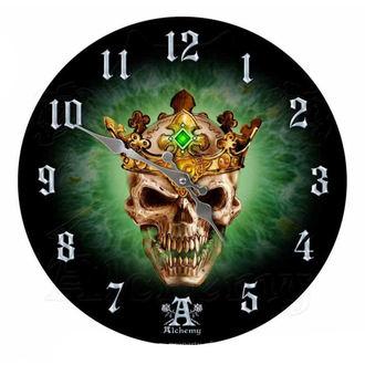 hodiny ALCHEMY GOTHIC - Prince Of Oblivion, ALCHEMY GOTHIC