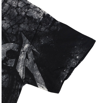 tričko pánske METALLICA - Justice Stoned - TS