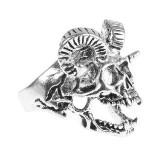 prsteň SKULL, FALON