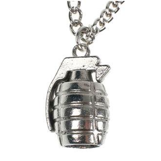obojok Grenade, FALON