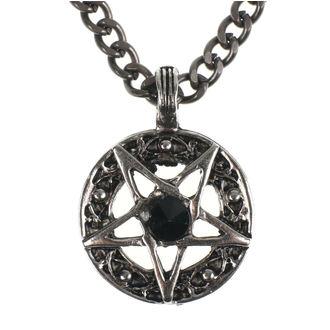 obojok Pentagram, FALON