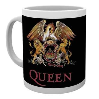 hrnček QUEEN - GB posters, GB posters, Queen