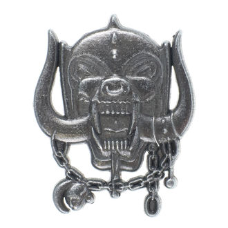pripináčik Motörhead - Metal Warpig - RAZAMATAZ, RAZAMATAZ, Motörhead