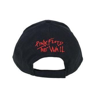 šiltovka Pink Floyd - Hammers Logo baseball cap - ROCK OFF, ROCK OFF, Pink Floyd