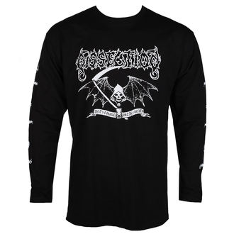tričko pánske s dlhým rukávom DISSECTION - REAPER - RAZAMATAZ, RAZAMATAZ, Dissection
