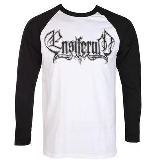 tričko pánske s dlhým rukávom ENSIFERUM - LOGO BASEBALL - RAZAMATAZ, RAZAMATAZ, Ensiferum