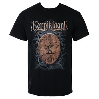tričko pánske KORPIKLAANI - SHAMAN DRUM - RAZAMATAZ, RAZAMATAZ, Korpiklaani