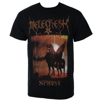 tričko pánske MELECHESH - SPHYNX - RAZAMATAZ, RAZAMATAZ, Melechesh