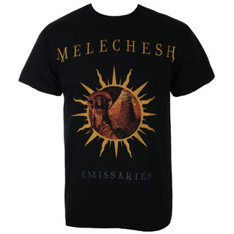 tričko pánske MELECHESH - EMISSARIES - RAZAMATAZ, RAZAMATAZ, Melechesh