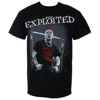 tričko pánske THE EXPLOITED - WATTLE LIVE - RAZAMATAZ, RAZAMATAZ, Exploited