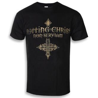 tričko pánske Rotting Christ - Non Serviam - RAZAMATAZ, RAZAMATAZ, Rotting Christ