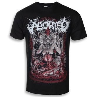 tričko pánske Aborted - Baphomets - RAZAMATAZ, RAZAMATAZ, Aborted