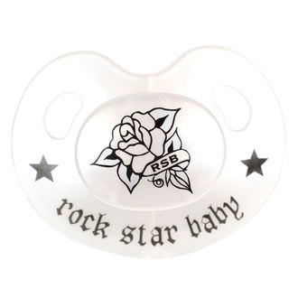 cumlík ROCK STAR BABY - Rose, ROCK STAR BABY