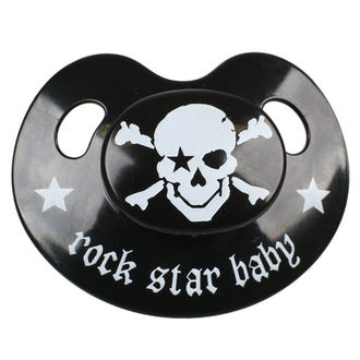 cumlík ROCK STAR BABY - Pirate, ROCK STAR BABY