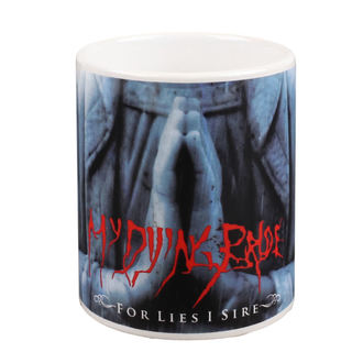 hrnček My Dying Bride - For Lies I Sire, ROCK OFF, My Dying Bride