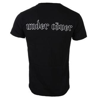 tričko pánske Motörhead - Undercover - Black - ROCK OFF, ROCK OFF, Motörhead