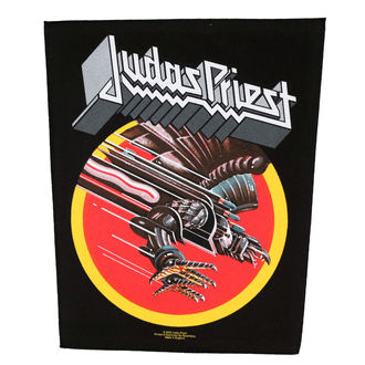 nášivka veľká JUDAS PRIEST - SCREAMING FOR VENGEANCE - RAZAMATAZ, RAZAMATAZ, Judas Priest