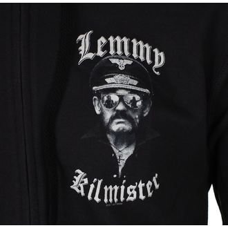 mikina pánska Lemmy Kilmister - with Sunglasses - Blk - ROCK OFF, ROCK OFF, Motörhead