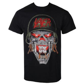 tričko pánske Slayer - War Ensemble - ROCK OFF, ROCK OFF, Slayer
