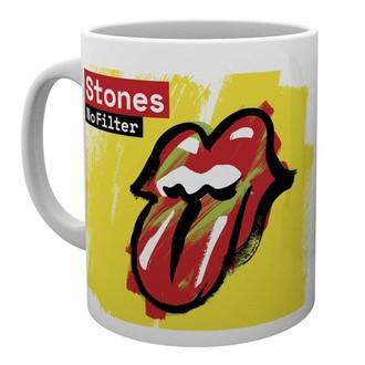 hrnček ROLLING STONES - GB posters, GB posters, Rolling Stones