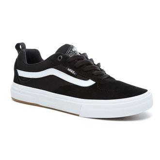 topánky VANS - MN Kyle Walker Pro - Black/White, VANS