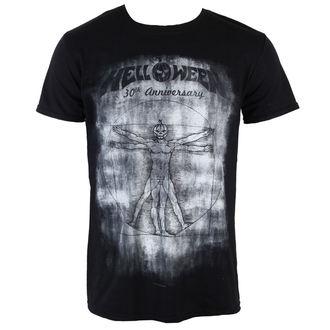 tričko pánske Helloween - Da Vinci - NUCLEAR BLAST, NUCLEAR BLAST, Helloween