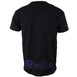 tričko pánske Sepultura - Chaos A.D. 30 Years - NUCLEAR BLAST, NUCLEAR BLAST, Sepultura