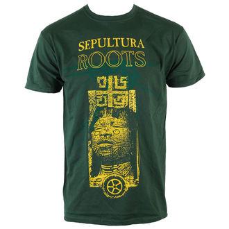 tričko pánske Sepultura - Roots 30 Years - NUCLEAR BLAST, NUCLEAR BLAST, Sepultura