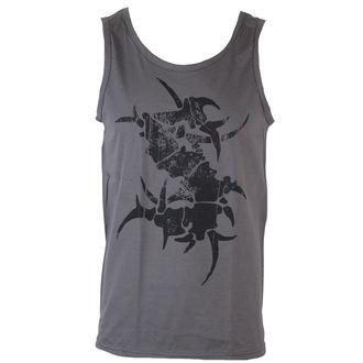 tielko pánske Sepultura - Logo Grey - NUCLEAR BLAST, NUCLEAR BLAST, Sepultura