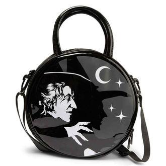 taška (kabelka) KILLSTAR - She's a Witch - Black - K-BAG-F-2789