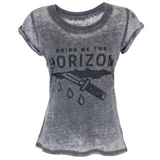 tričko dámske Bring Me The Horizon - Wound - ROCK OFF, ROCK OFF, Bring Me The Horizon