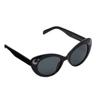 okuliare slnečné KILLSTAR - Breed - BLACK, KILLSTAR
