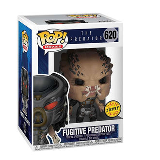 figúrka The Predator - POP!, POP