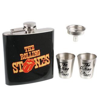 likérka - darčeková sada Rolling Stones, NNM, Rolling Stones