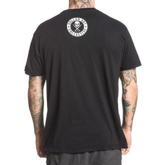tričko pánske SULLEN - BOH - BLACK, SULLEN