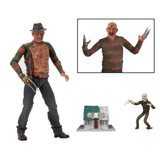 figúrka Nightmare On Elm Street - Freddy, NNM