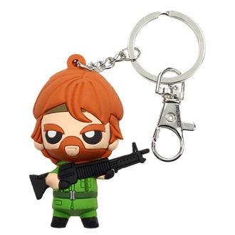 kľúčenka Chuck Norris - Missing in Action, NNM, Chuck Norris