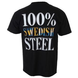 tričko pánske HAMMERFALL - Swedish Steel - NAPALM RECORDS, NAPALM RECORDS, Hammerfall