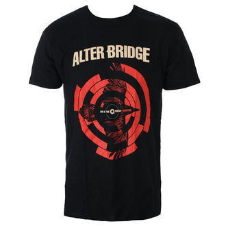 tričko pánske ALTER BRIDGE - Live At The O2 Arena + Rarities - Bird - NAPALM RECORDS, NAPALM RECORDS, Alter Bridge