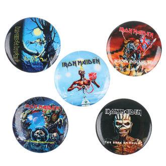 odznaky Iron Maiden - RAZAMATAZ, RAZAMATAZ, Iron Maiden