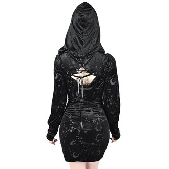 šaty dámske (tunika) KILLSTAR - Galatea, KILLSTAR