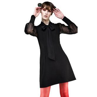 šaty dámske DISTURBIA - SCARLET, DISTURBIA